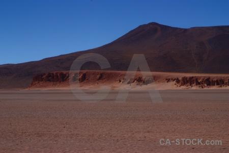 Desert altitude chile atacama desert sky.