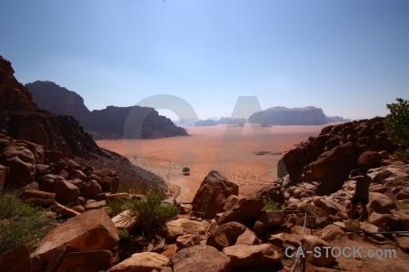 Desert sand ain shalaaleh bedouin sky.