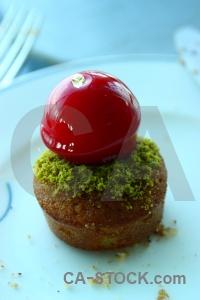 Dessert dubai plate food cake.
