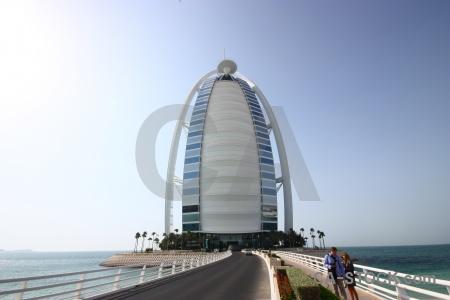 Dubai sky hotel road asia.