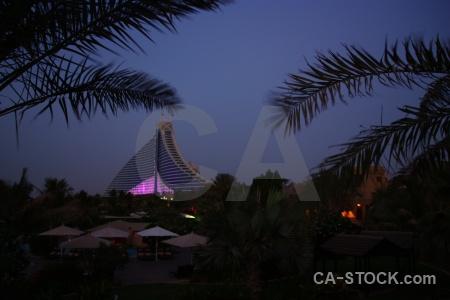 Dubai sky tree uae western asia.