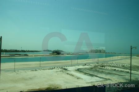 Dubai western asia sand sky middle east.