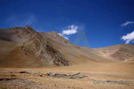 East asia tibet mountain himalayan plateau.