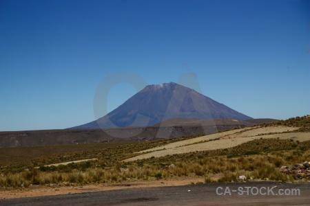 El misti altitude mountain sky volcano.