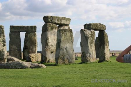 England europe stonehenge wiltshire rock.