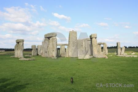 England rock europe wiltshire stonehenge.