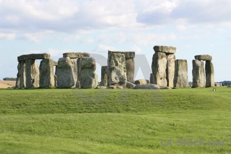 England rock wiltshire europe stonehenge.