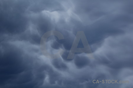 Europe cloud sky javea spain.
