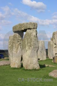 Europe england rock stonehenge wiltshire.