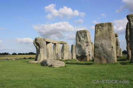 Europe england wiltshire rock stonehenge.
