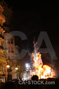 Europe fallas spain valencia person.