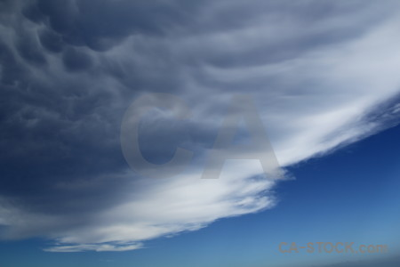 Europe javea sky spain cloud.