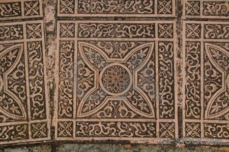 Europe pattern texture spain javea.
