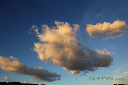 Europe sky javea cloud spain.