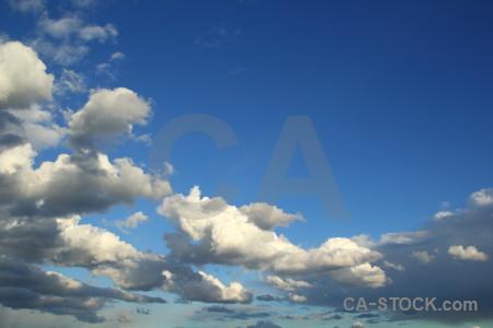 Europe spain cloud javea sky.