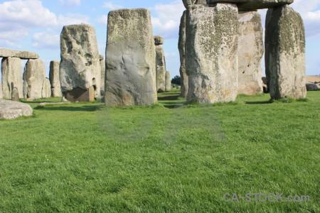 Europe stonehenge england rock wiltshire.