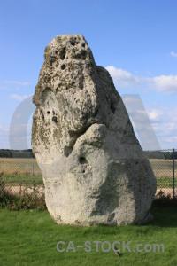 Europe stonehenge england wiltshire rock.