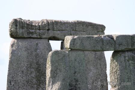 Europe stonehenge wiltshire rock england.