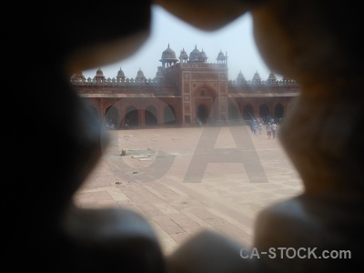 Fatehpur sikri unesco agra south asia star.