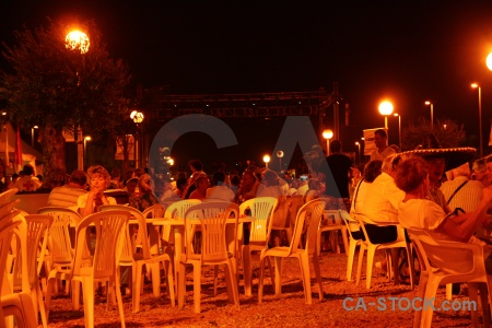 Fiesta javea person chair tent.