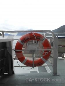 Fiord cloud fiordland south island vehicle.