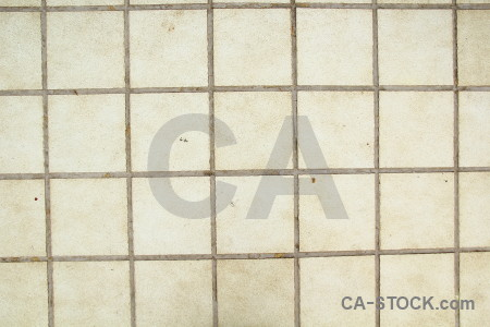 Floor texture white tile.