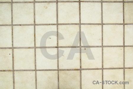 Floor texture white tile.
