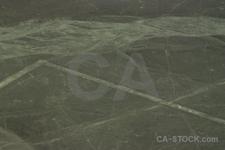 Flying aerial south america nazca unesco.
