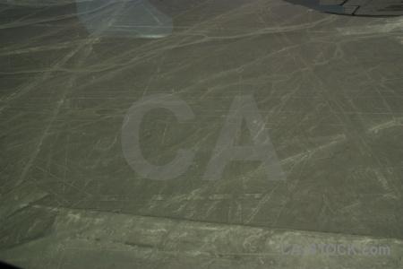 Geoglyph south america nazca lines unesco alcatraz.
