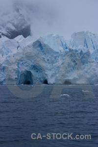Glacier antarctica cruise antarctic peninsula snow paradise harbour.