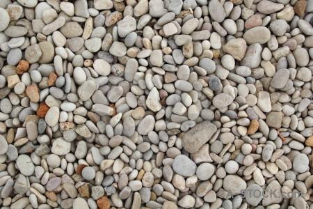 Gravel texture stone.