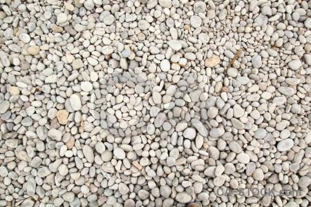 Gravel texture stone white.