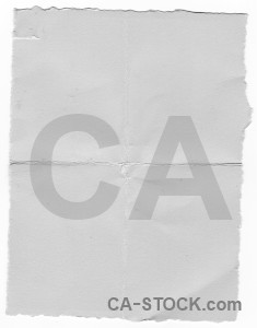 Gray card paper white texture.