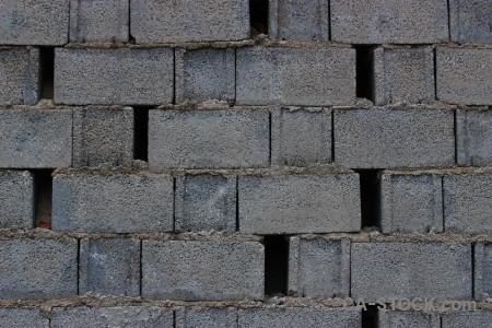Gray texture brick.