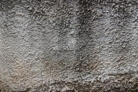 Gray wall texture plaster.