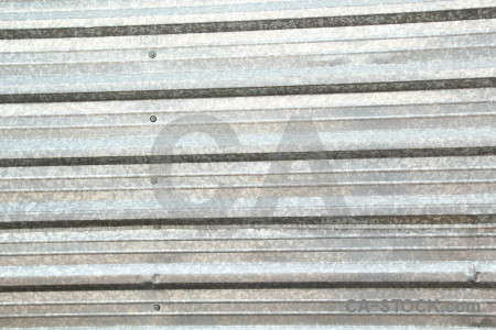 Gray white metal texture.