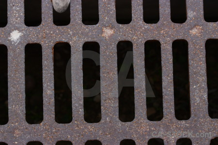 Grill rust grate texture grid.