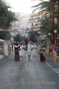 Gun fiesta javea weapon spain.