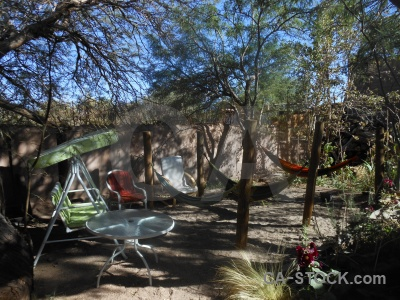 Hammock san pedro de atacama south america chile table.
