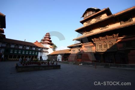 Hanuman unesco nepal buddhist buddhism.