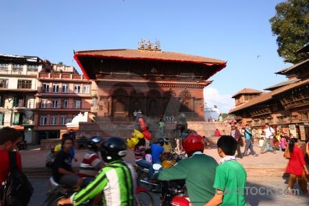 Helmet nepal buddhism asia unesco.