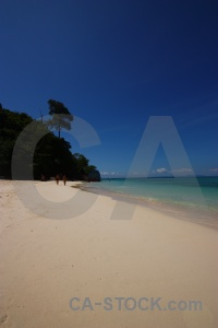Hill bamboo island tropical asia beach.