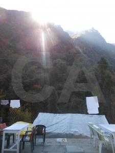 Himalayan asia sky chair dovan.