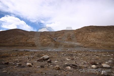 Himalayan east asia plateau buddhist mountain.