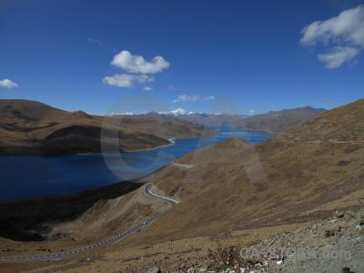 Himalayan pass asia cloud water.