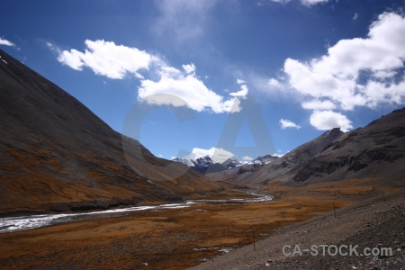 Himalayan plateau altitude friendship highway mountain.