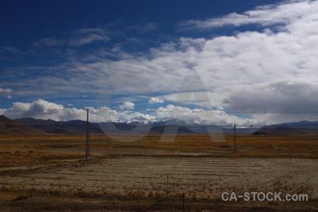Himalayan tibet east asia cloud plateau.