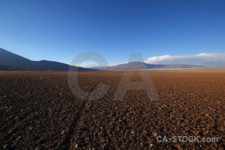 Huayllajara bolivia landscape sky rock.