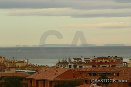 Ibiza javea europe island spain.