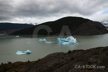 Iceberg chile patagonia circuit trek water.
